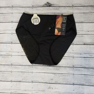 NWT NORDSTROM TC Shadow No Lines Hipster Panty